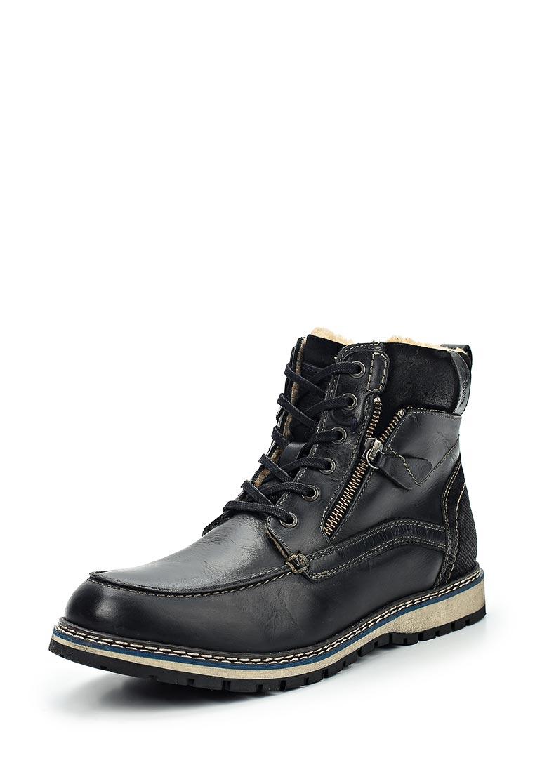 Мужские ботинки s.Oliver (с.Оливер) 5-5-16214-29-001