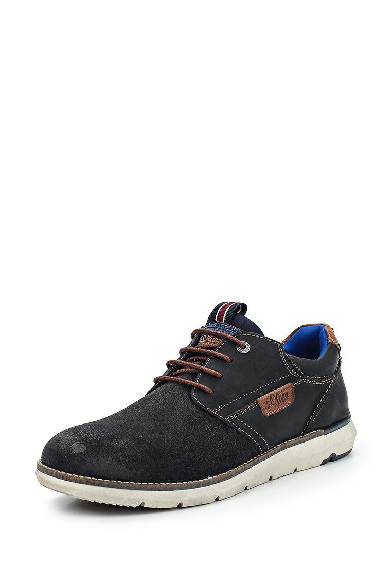 Мужские ботинки s.Oliver (с.Оливер) 5-5-13605-29-805