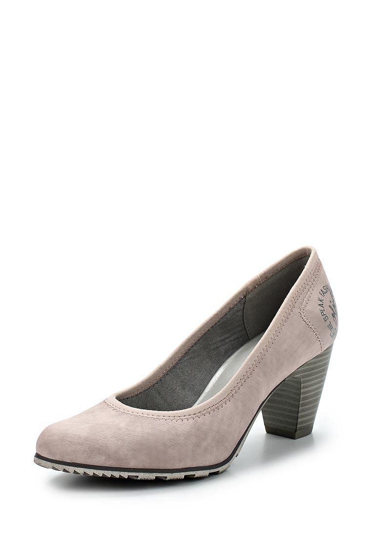 Женские туфли s.Oliver (с.Оливер) 5-5-22404-20-544