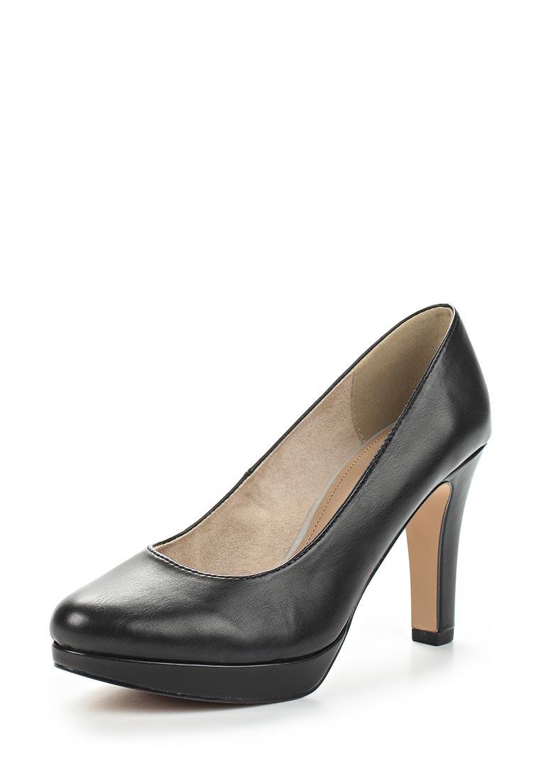Женские туфли s.Oliver (с.Оливер) 5-5-22410-20-022