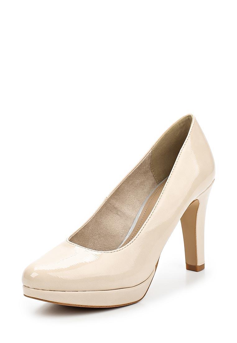 Женские туфли s.Oliver (с.Оливер) 5-5-22410-20-252
