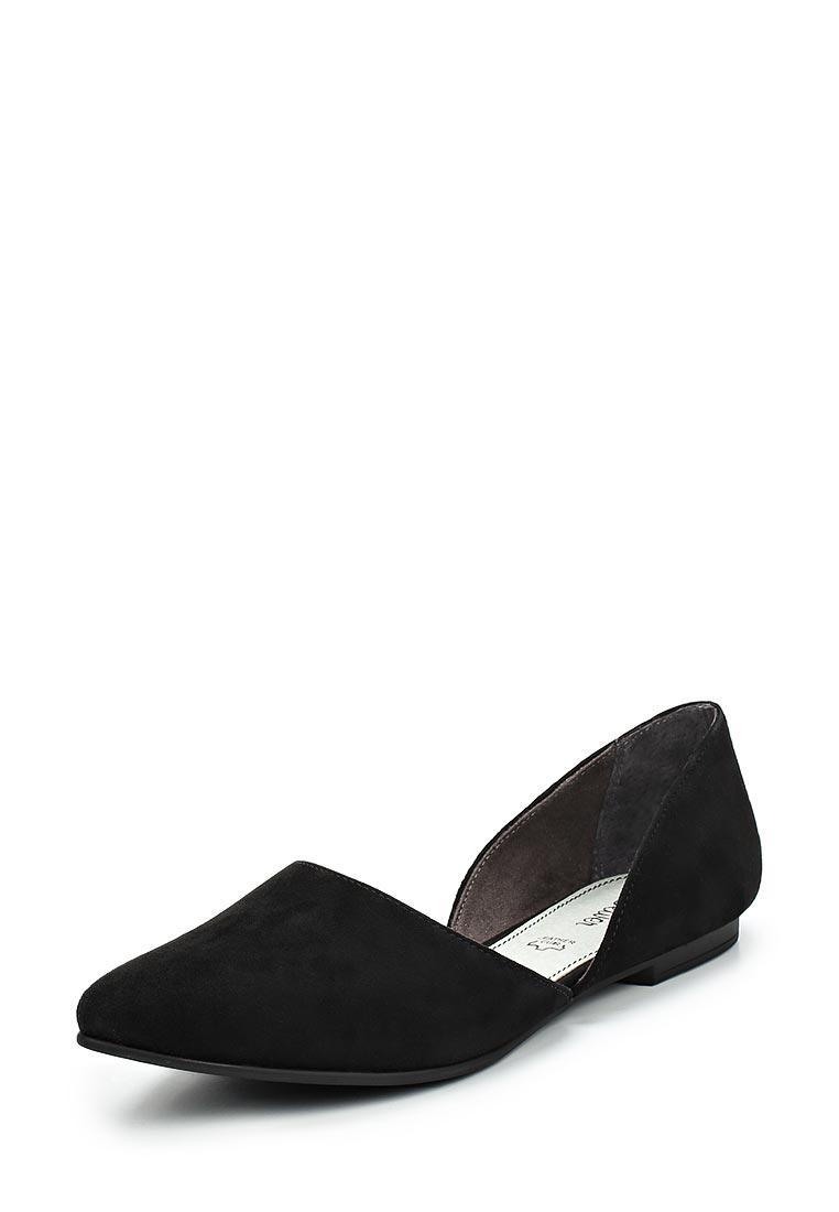 Женские туфли s.Oliver (с.Оливер) 5-5-24200-20-001
