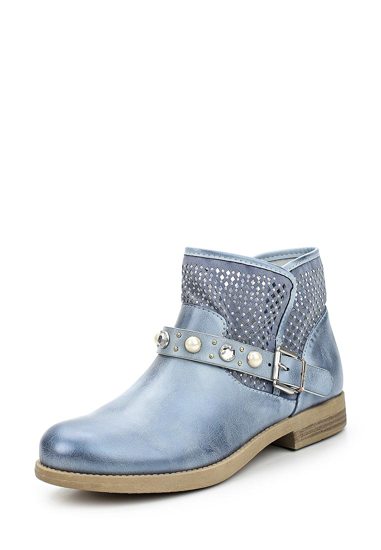 Женские ботинки s.Oliver (с.Оливер) 5-5-25305-20-802