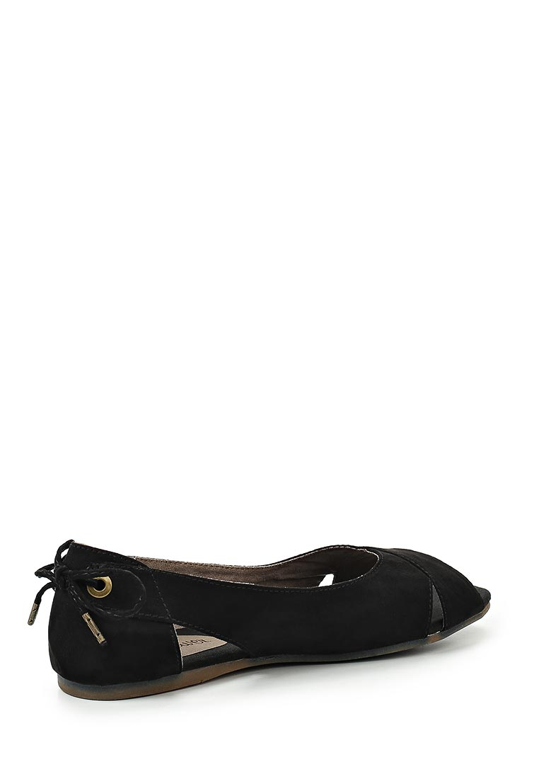 Туфли на плоской подошве s.Oliver (с.Оливер) 5-5-29100-38-001: изображение 2