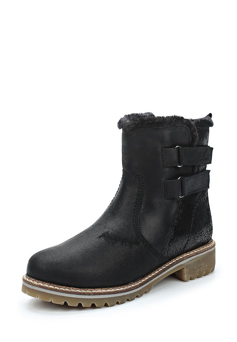 Женские ботинки s.Oliver (с.Оливер) 5-5-26419-29-001