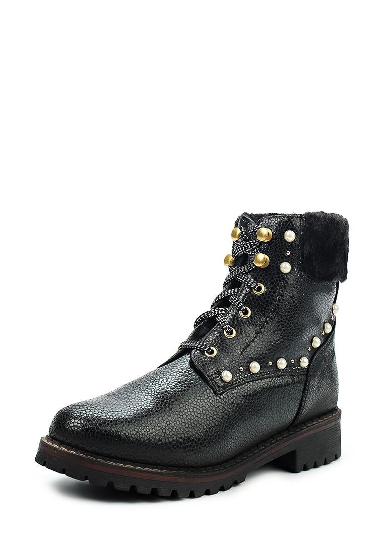 Женские ботинки s.Oliver (с.Оливер) 5-5-26237-39-016