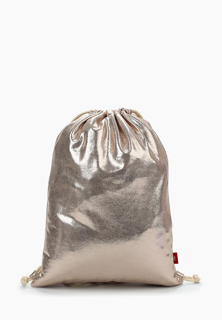 Спортивная сумка s.Oliver (с.Оливер) 38.899.94.3661