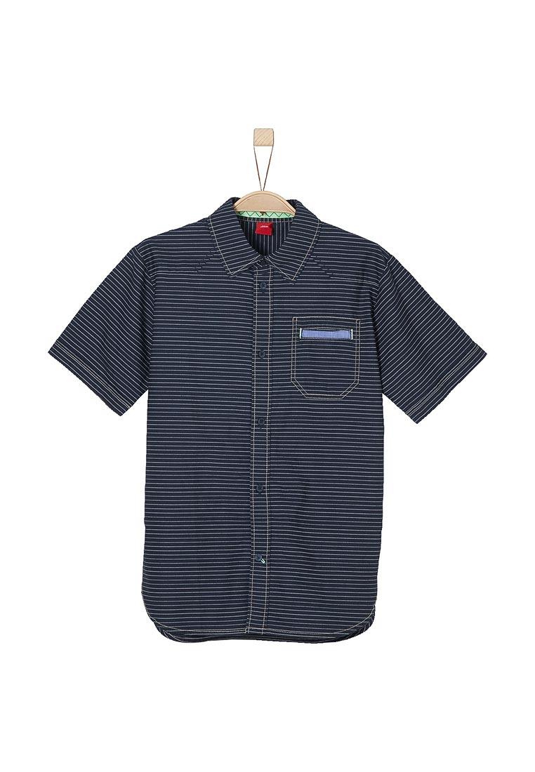 Рубашка s.Oliver (с.Оливер) 61.703.22.6396