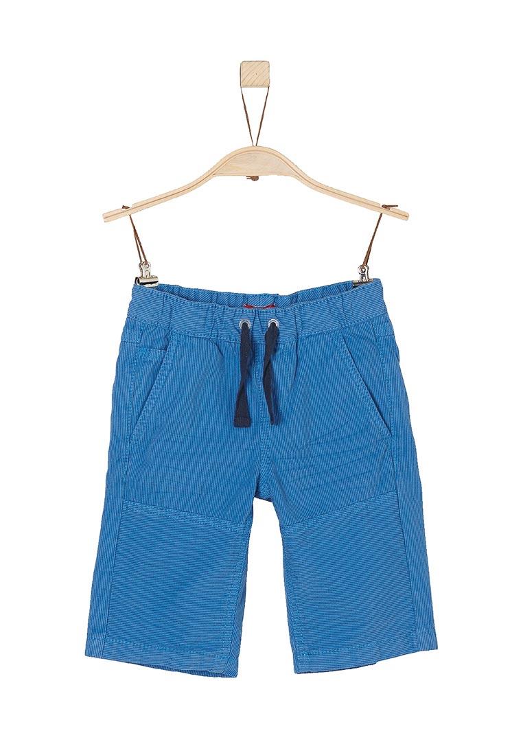 Спортивные брюки s.Oliver (с.Оливер) 63.704.76.3018