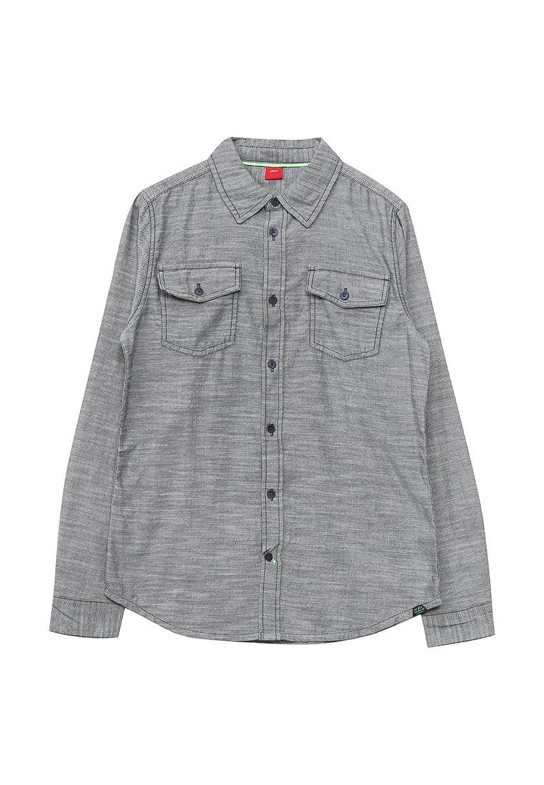 Рубашка s.Oliver (с.Оливер) 61.707.21.6926