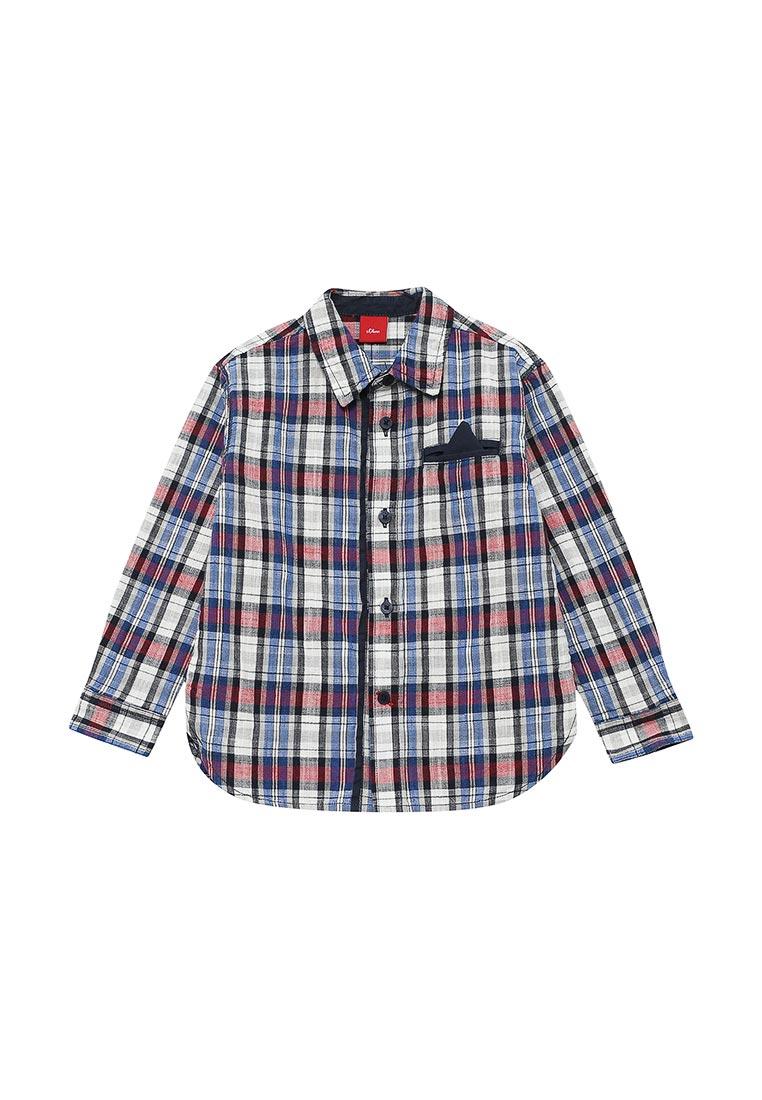 Рубашка s.Oliver (с.Оливер) 63.708.21.6947