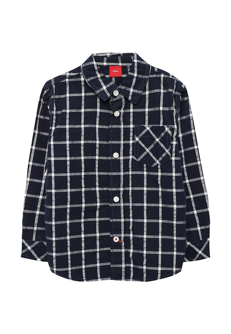Рубашка s.Oliver (с.Оливер) 63.708.21.6919