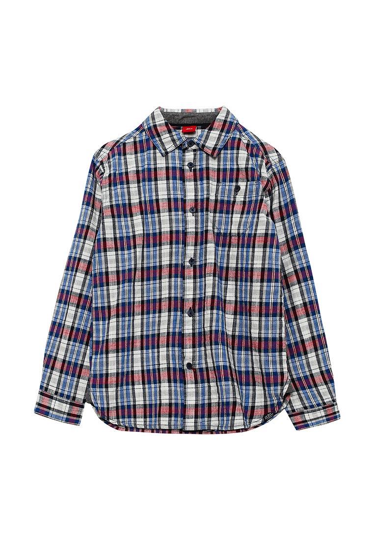 Рубашка s.Oliver (с.Оливер) 61.708.21.6934