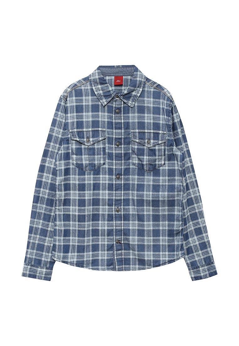 Рубашка s.Oliver (с.Оливер) 61.708.21.6902