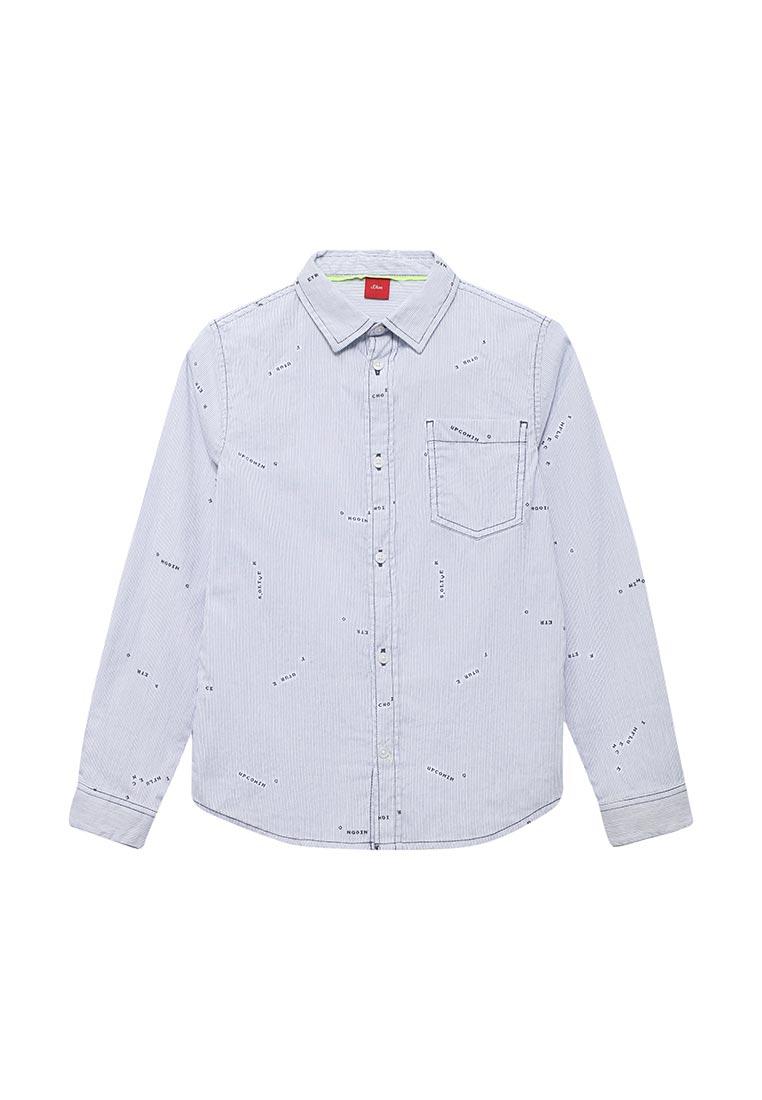 Рубашка s.Oliver (с.Оливер) 61.802.21.6954