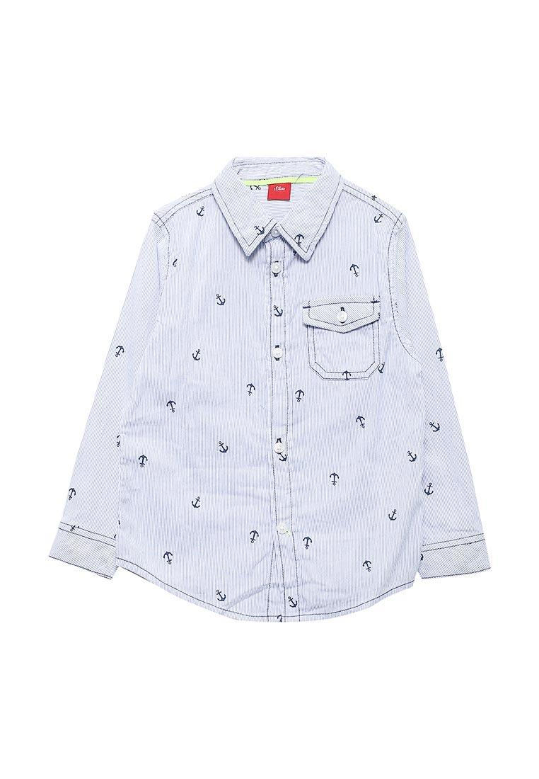 Рубашка s.Oliver (с.Оливер) 63.802.21.6884