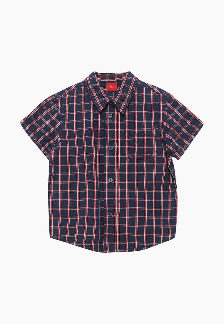 Рубашка s.Oliver (с.Оливер) 64.804.22.6333