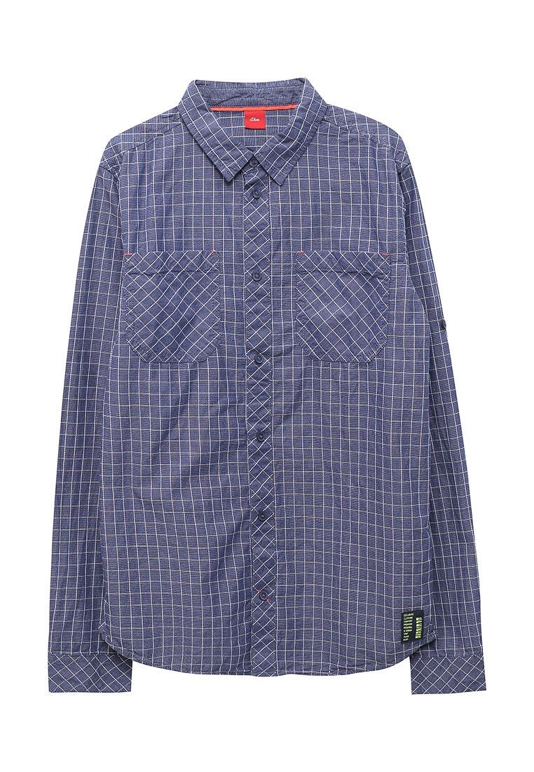 Рубашка s.Oliver (с.Оливер) 61.803.21.6952