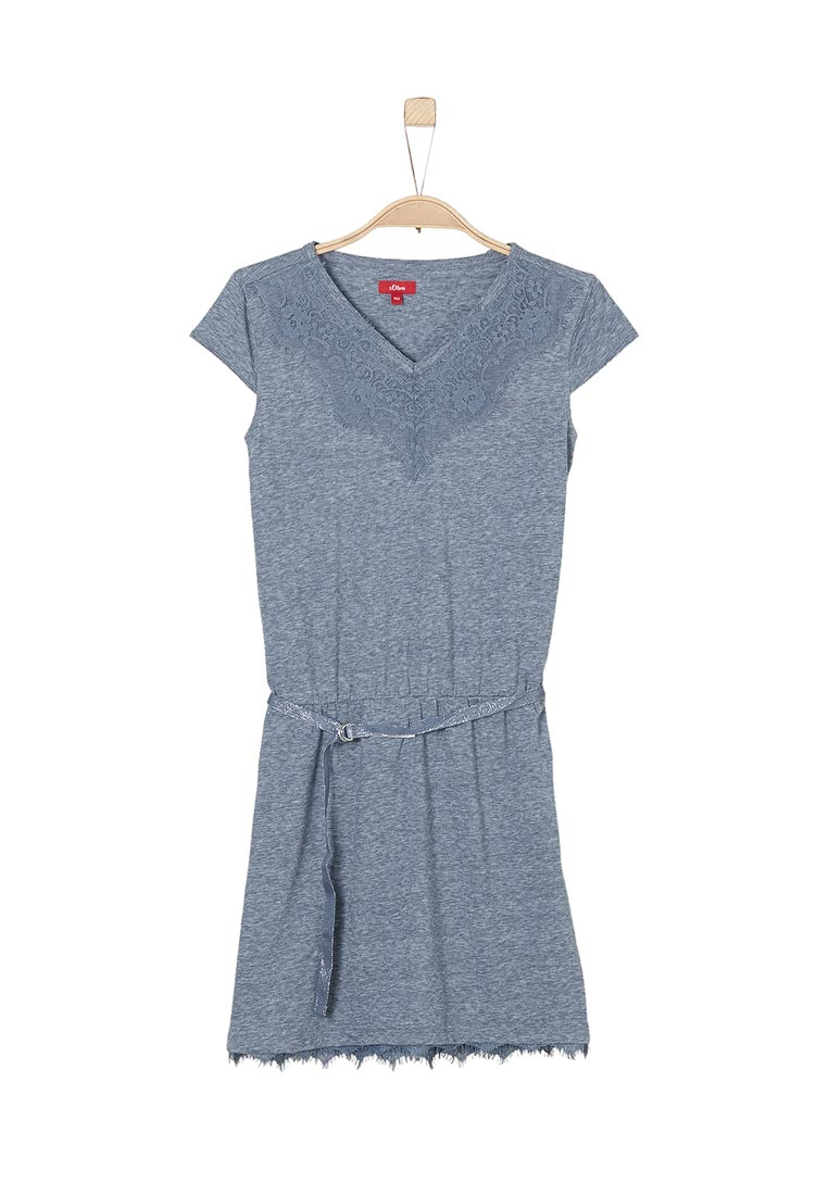 Повседневное платье s.Oliver (с.Оливер) 66.703.82.2657