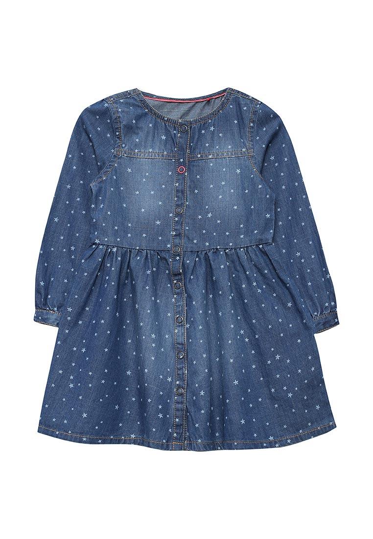 Повседневное платье s.Oliver (с.Оливер) 53.707.82.2594