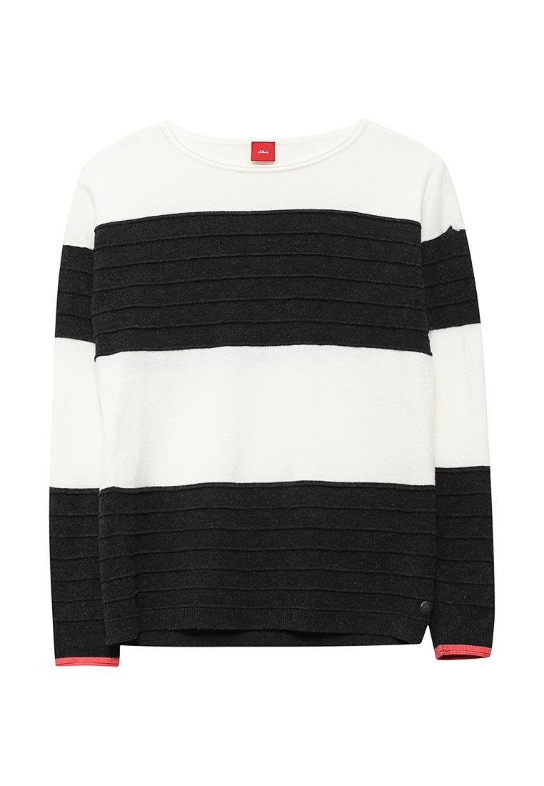 Пуловер s.Oliver (с.Оливер) 66.708.61.4711