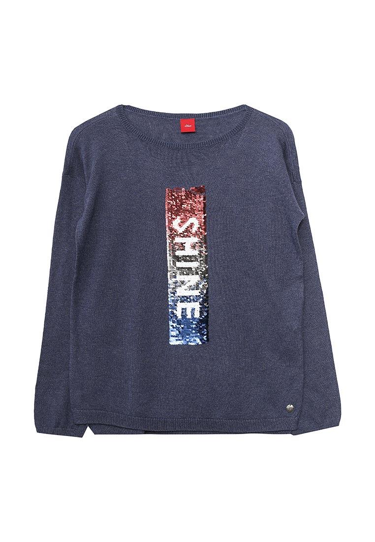Пуловер s.Oliver (с.Оливер) 66.708.61.8075