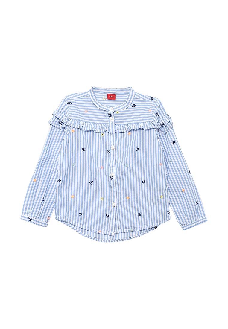 Рубашка s.Oliver (с.Оливер) 53.802.11.3096