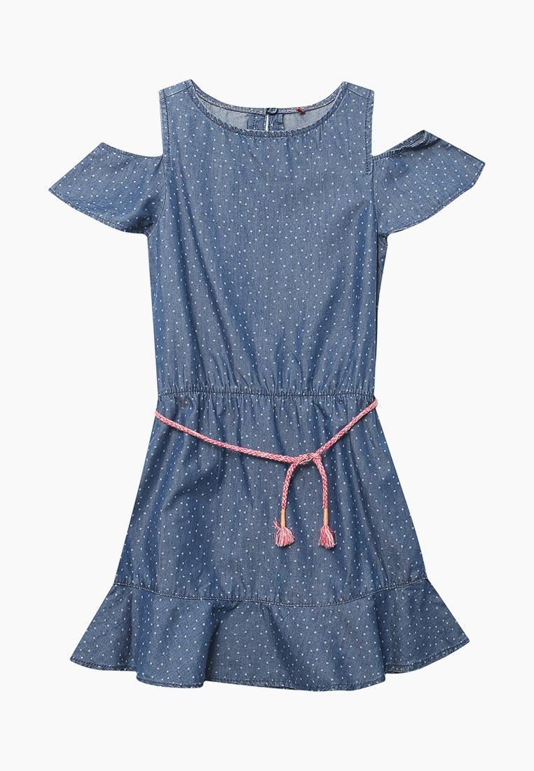 Повседневное платье s.Oliver (с.Оливер) 66.803.82.2704