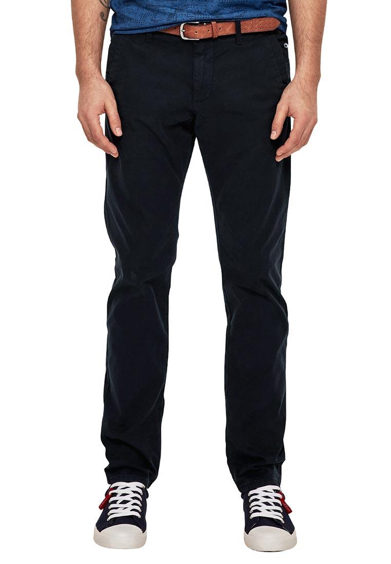 Мужские повседневные брюки s.Oliver (с.Оливер) 2E.895.73.4520