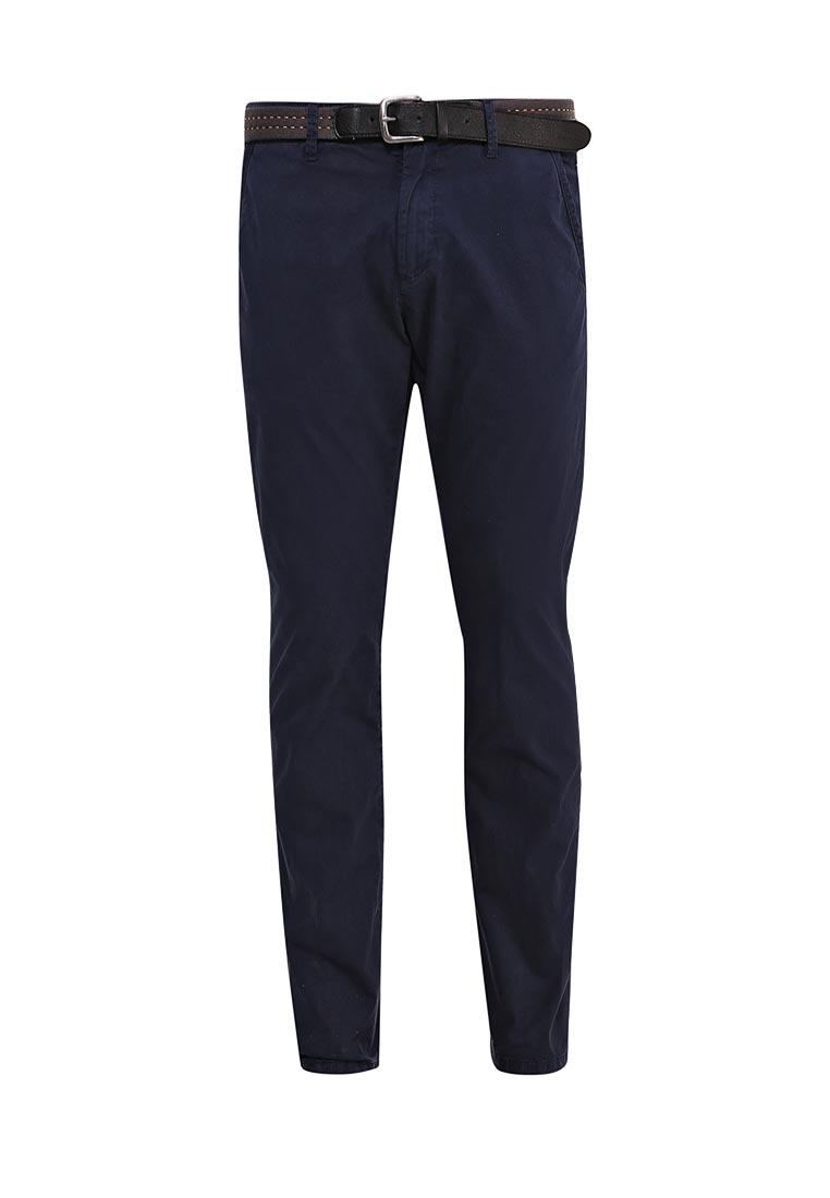 Мужские повседневные брюки s.Oliver (с.Оливер) 13.701.73.2545