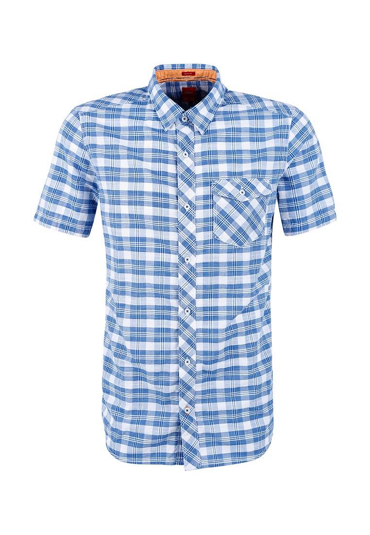 Рубашка с коротким рукавом s.Oliver (с.Оливер) 13.703.22.3144