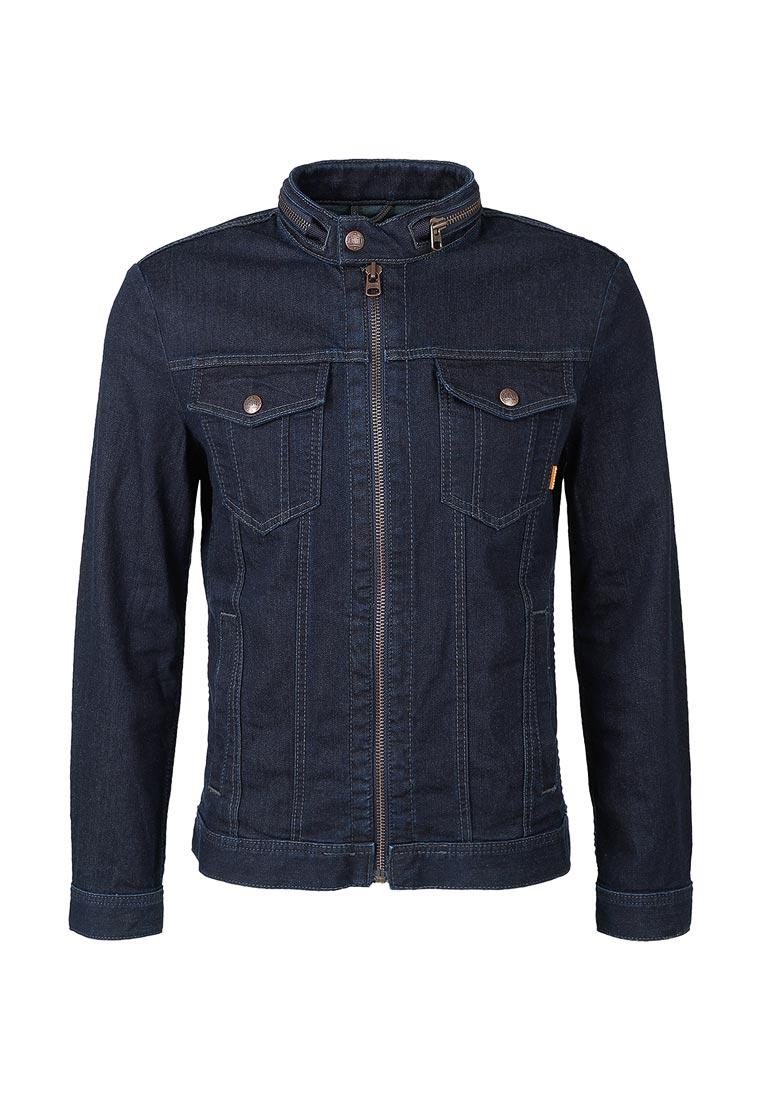 Джинсовая куртка s.Oliver (с.Оливер) 13.703.51.3674