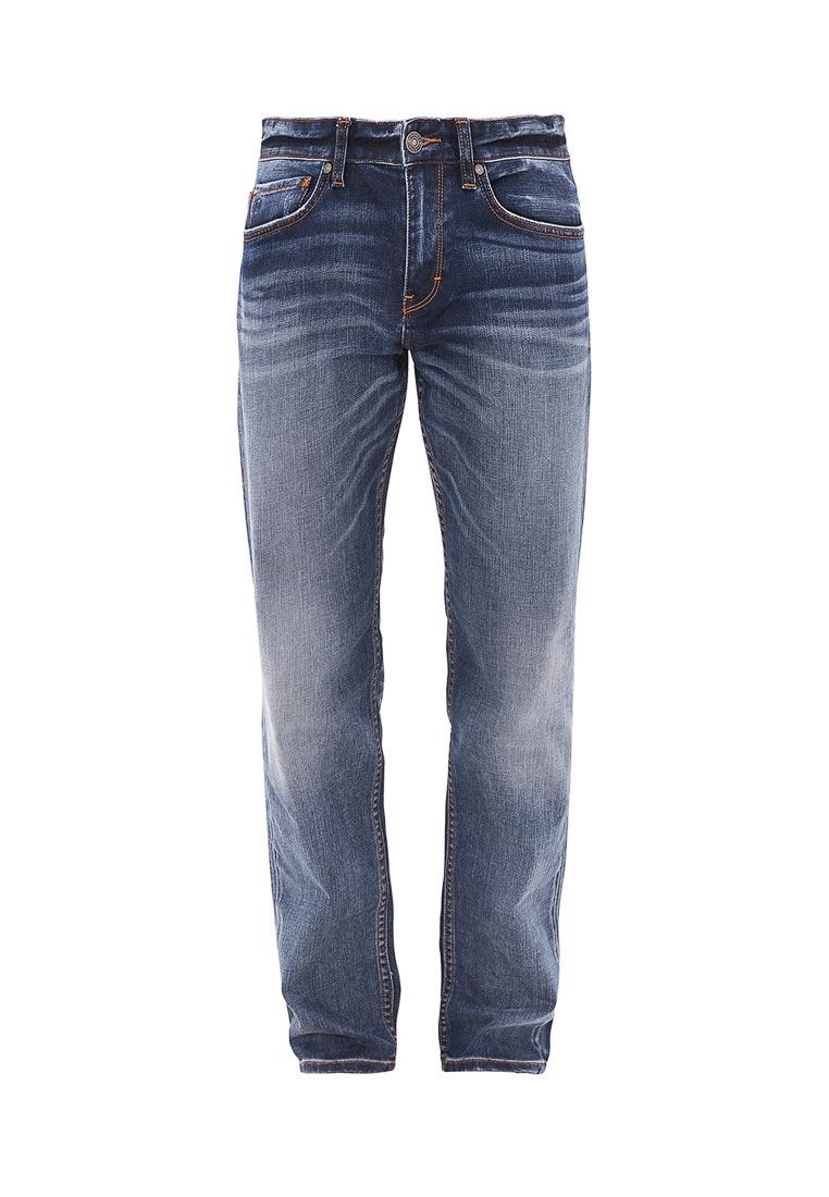 Мужские прямые джинсы s.Oliver (с.Оливер) 13.703.71.4323