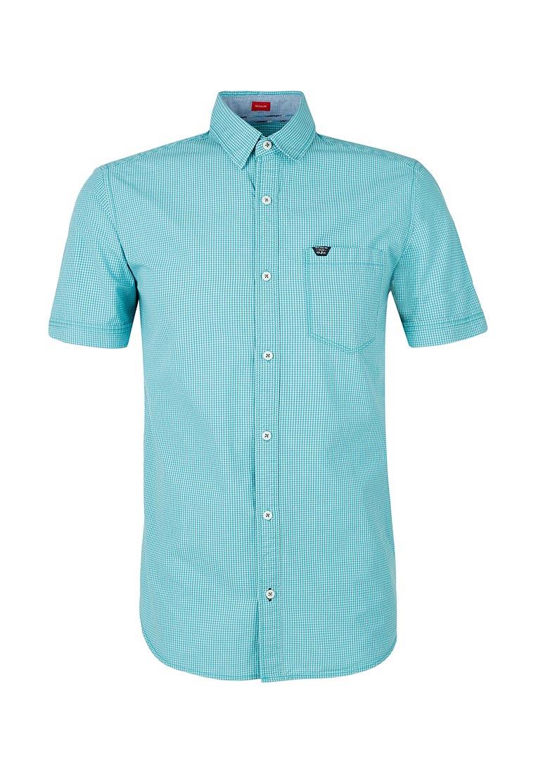 Рубашка с коротким рукавом s.Oliver (с.Оливер) 13.704.22.2549