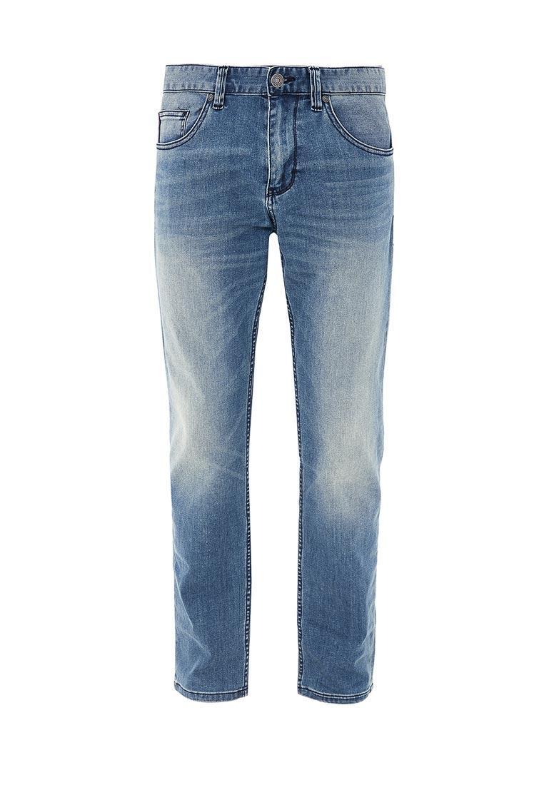 Мужские прямые джинсы s.Oliver (с.Оливер) 13.704.71.3976