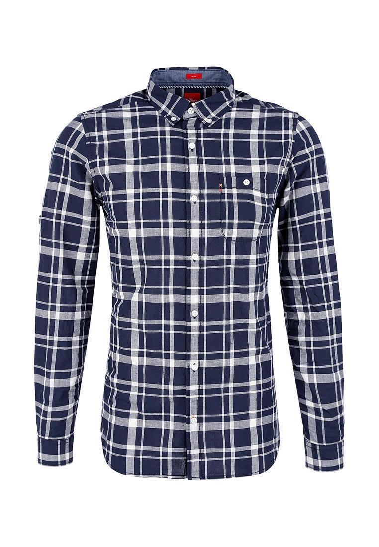 Рубашка с длинным рукавом s.Oliver (с.Оливер) 13.704.21.2335