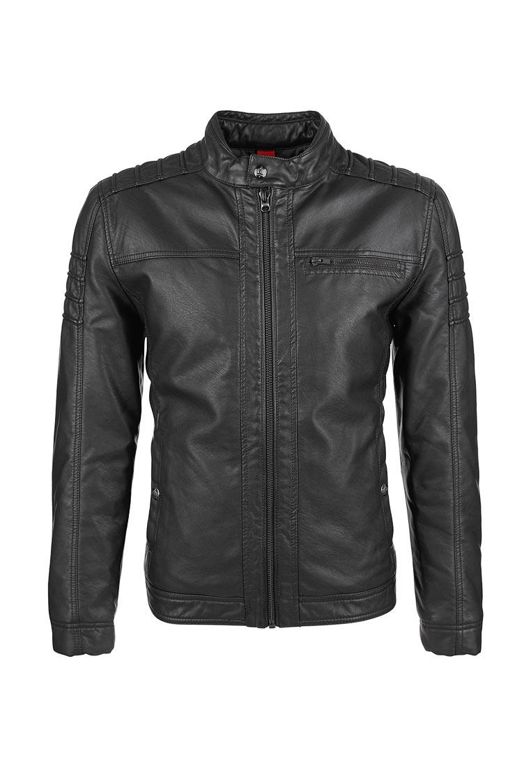 Кожаная куртка s.Oliver (с.Оливер) 28.708.51.7328