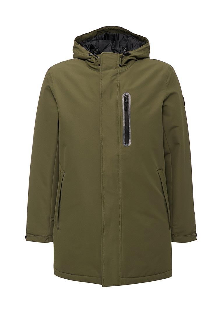 Утепленная куртка s.Oliver (с.Оливер) 28.709.51.7601