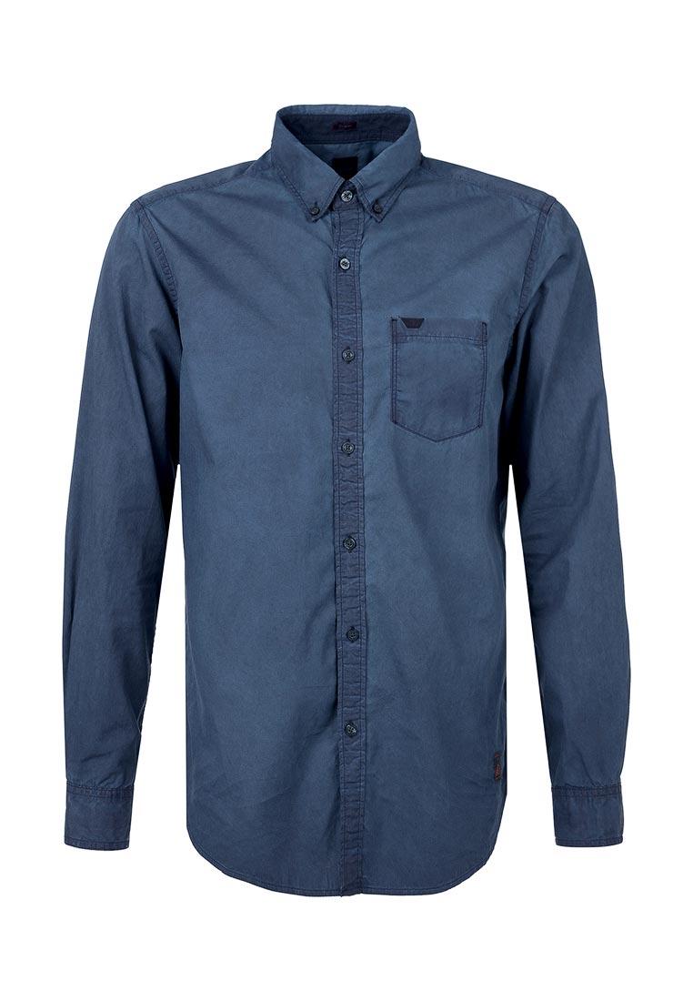 Рубашка с длинным рукавом s.Oliver (с.Оливер) 13.707.21.2081