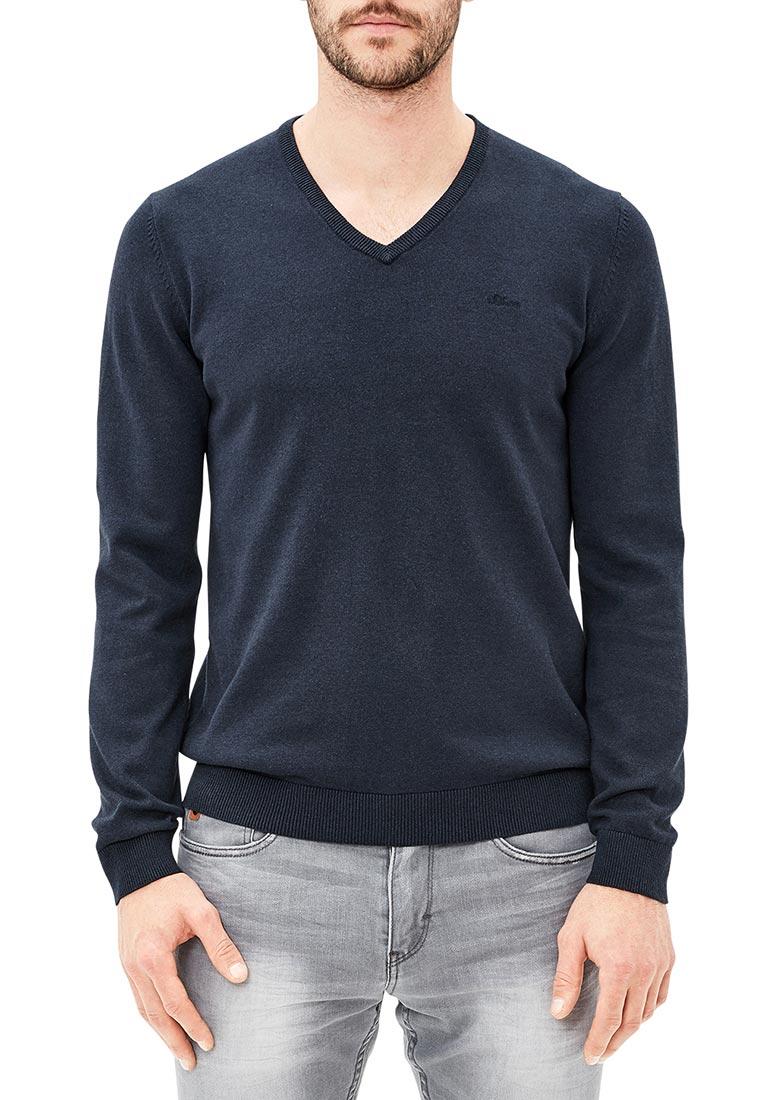 Пуловер s.Oliver (с.Оливер) 03.899.61.2576