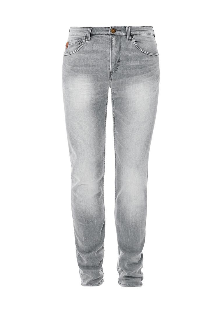 Мужские прямые джинсы s.Oliver (с.Оливер) 13.707.71.3826