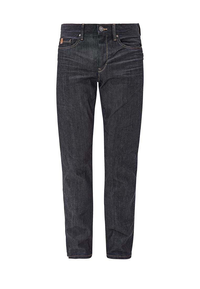 Мужские прямые джинсы s.Oliver (с.Оливер) 03.899.71.2583