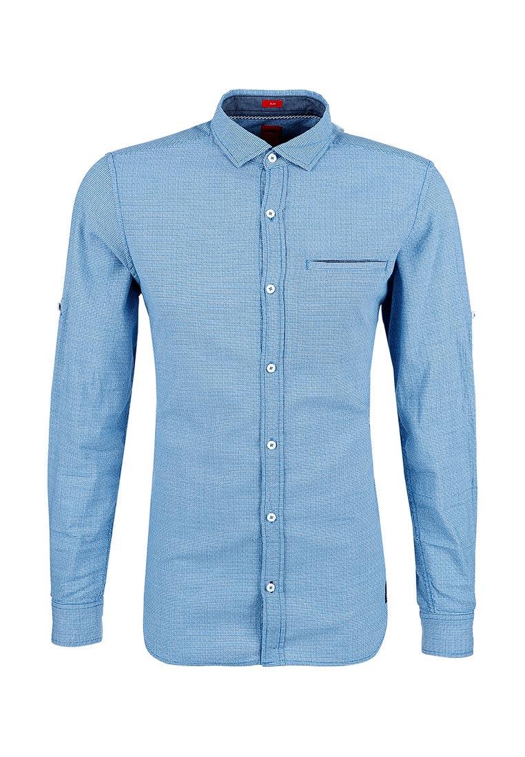 Рубашка с длинным рукавом s.Oliver (с.Оливер) 13.708.21.2358
