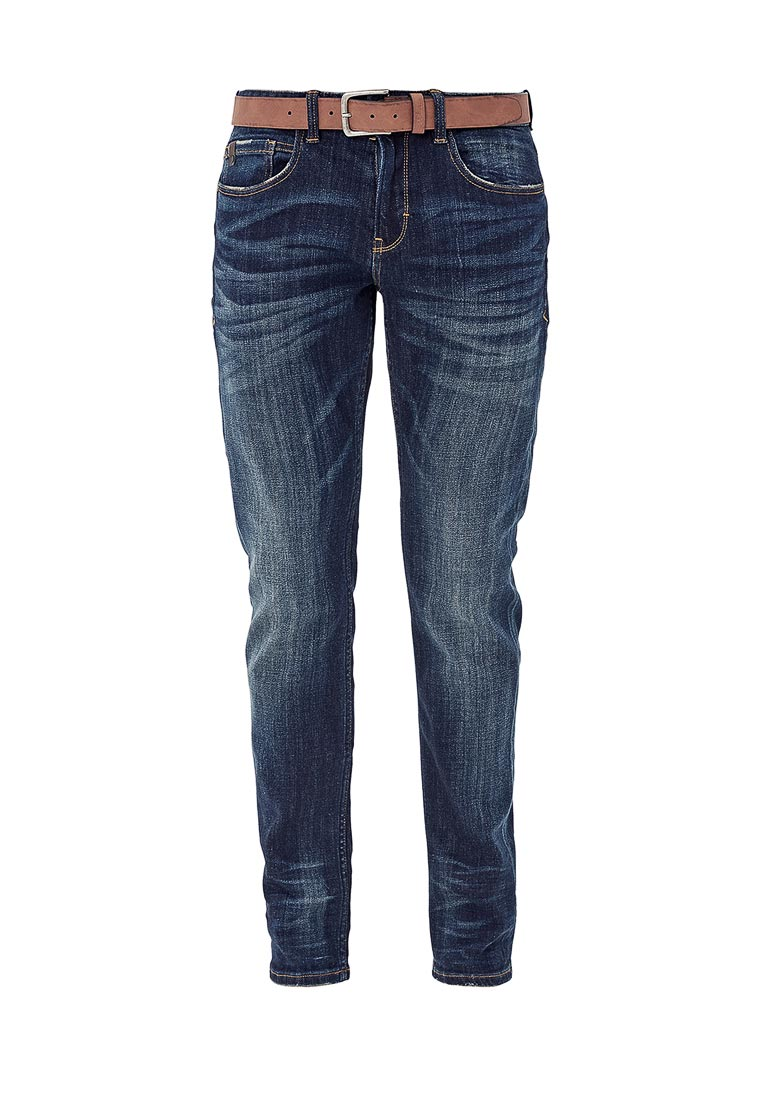 Зауженные джинсы s.Oliver (с.Оливер) 13.708.71.4066