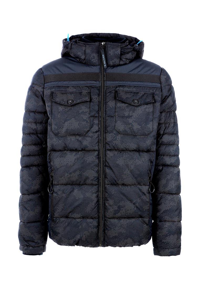 Куртка s.Oliver (с.Оливер) 13.710.51.4564