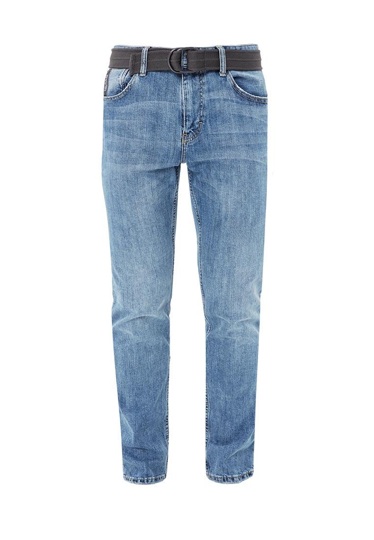Мужские прямые джинсы s.Oliver (с.Оливер) 13.709.71.4160