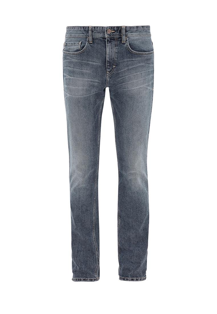 Мужские прямые джинсы s.Oliver (с.Оливер) 13.709.71.4327