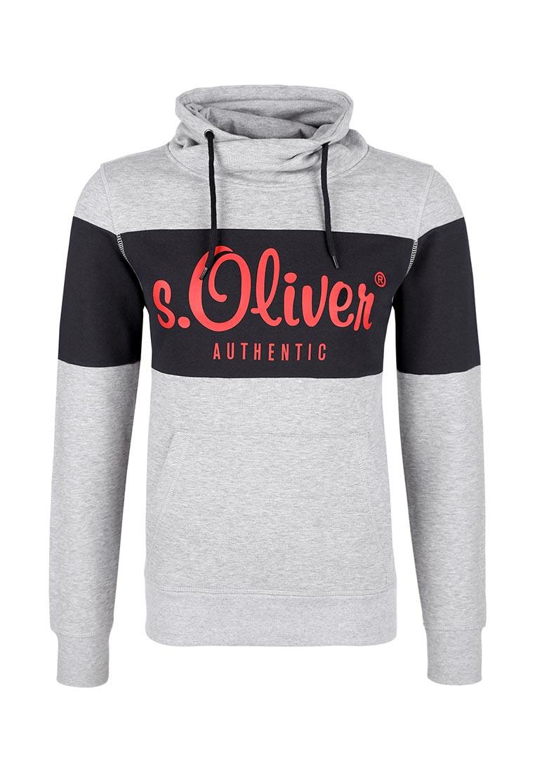 Мужские худи s.Oliver (с.Оливер) 20.709.41.5414