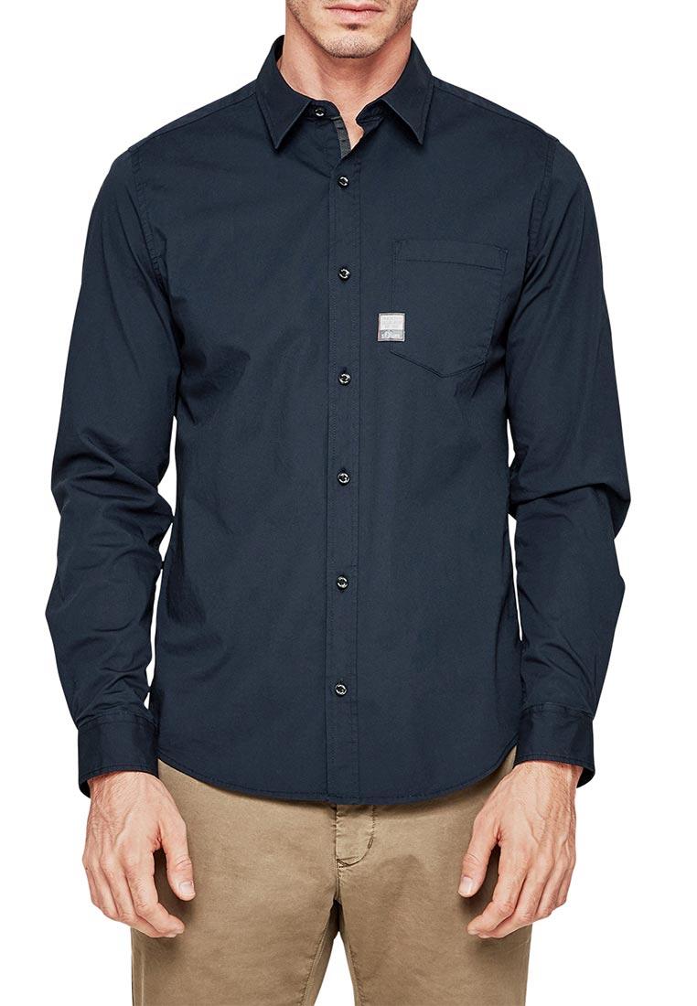 Рубашка с длинным рукавом s.Oliver (с.Оливер) 13.801.21.4008