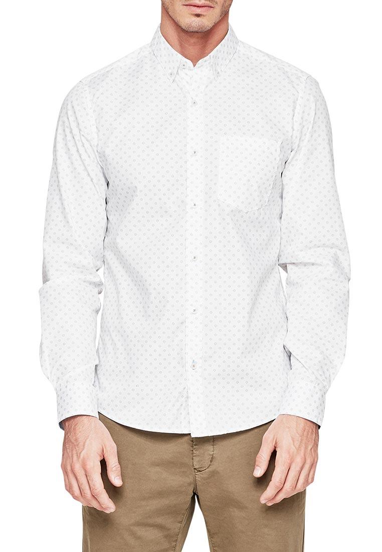 Рубашка с длинным рукавом s.Oliver (с.Оливер) 13.801.21.4010